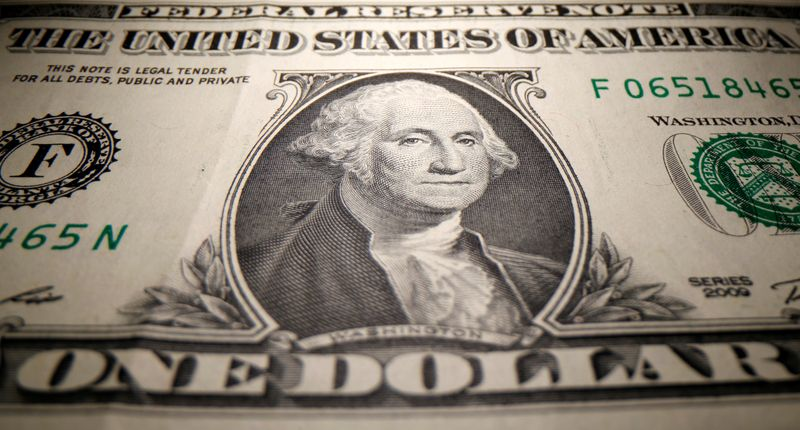 Dollar Retreats Over Glow From Positive Europe Data