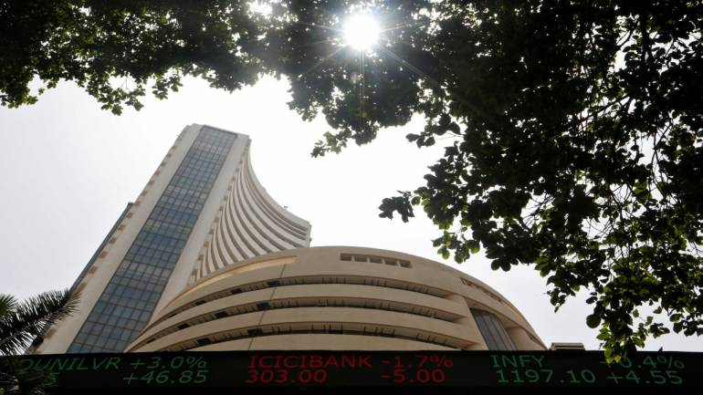 MARKET LIVE: Sensex slips into red; ICICI Bank rises 6%, RIL dips 4%