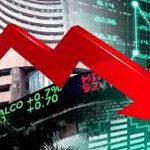 Sensex falls 1,066 points on fading US stimulus hopes, Covid-19 surge