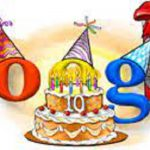 Google turns 23, celebrates the day with special birthday doodle